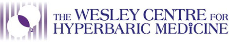 The Wesley Centre for Hyperbaric Medicine